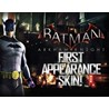 Batman Arkham Knight 1st Appearance Skin (Steam) -- RU