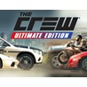 The Crew Ultimate Edition (uplay key) -- RU