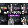 Watch Dogs 2  Mega Pack (uplay key) -- RU