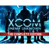 XCOM Enemy Unknown  The Complete Edition (steam) -- RU