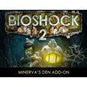 BioShock 2  Minervas Den (steam key) -- RU