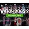 Watch Dogs 2 Ultimate Pack (uplay key) -- RU
