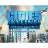 Cities Skylines  Deluxe Upgrade Pack (steam key) -- RU
