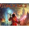 Magicka 2  Deluxe Edition (steam key) -- RU