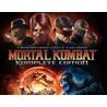 Mortal Kombat Komplete Edition (steam key) -- RU