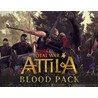 Total War  Attila  Blood Pack (steam key) -- RU