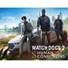 WatchDogs 2  Human Conditions DLC (uplay key) -- RU