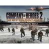 CoH 2 - The Western Front Armies: Oberkomm Steam -- RU