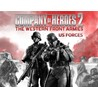 CoH 2 The Western Front Armies US Forces (steam) -- RU