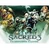 Sacred 3 Extended / Расширенное издание (steam) -- RU