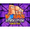 Worms Revolution  Funfair DLC (steam key) -- RU