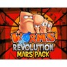Worms Revolution  Mars Pack (steam key) -- RU