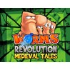 Worms Revolution  Medieval Tales DLC (steam key) -- RU