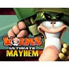 Worms Ultimate Mayhem Customization Pack (steam) -- RU