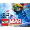 LEGO Marvel Super Heroes  Asgard Pack (steam) -- RU