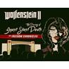Wolfenstein 2 Diaries Agent Silent Death 2 Steam -- RU
