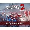 Total War  Shogun 2  Blood Pack DLC (steam key) -- RU