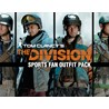The Division Sports Fan Outfits pack DLC (uplay) -- RU