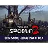 Total War Shogun 2 Sengoku Jidai Pack DLC steam -- RU