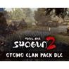 Total War Shogun 2 Otomo Clan Pack DLC (steam) -- RU