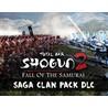 Total War Shogun 2 Fall of Samurai Saga Steam -- RU