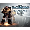 War. 40k Space Marine Emperors Pack (Steam) -- RU