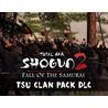 Total War Shogun 2 Fall Samurai Tsu Clan Steam -- RU