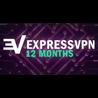 ExpressVPN (1 год подписки, 1 год гарантии)