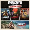 Far Cry 5 Season Pass RU Uplay Key + Подарки