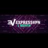 ExpressVPN (1-12 месяцев подписки, c автопродлением)