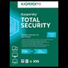 KASPERSKY TOTAL SECURITY / 80 ДНЕЙ 1РС / REGION FREE