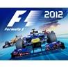 F1 2012 (steam key) -- RU