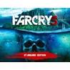 Far Cry 3 Standart Edition (uplay key) -- RU