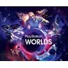 playstation vr worlds RUS только для VR
