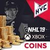 МОНЕТЫ NHL 19 XBOX ONE HUT Coins|Низкая цена|Быстро|+5%