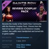 Saints Row IV Reverse Cosplay Pack STEAM KEY GLOBAL