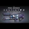 Destiny 2: Холодное сердце DLC [Battle.net RU+CIS]