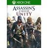 Assassin´s Creed Unity XBOX ONE Key GLOBAL