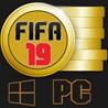 Монеты FIFA 19 PC Безопасная передача +5%