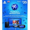 PlayStation Network Card (PSN) 35£ (UK)