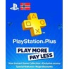 Playstation Network Card (PSN) 90 days (Norway)