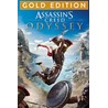 Assassin´s Creed Odyssey - Gold Edition (Steam Gift)