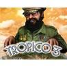Tropico 3 (steam key) -- RU