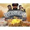 Tropico 4 Quickdry Cement (Steam key) -- RU