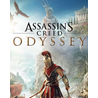 ASSASSINS CREED ODYSSEY DELUXE EDITION / UPLAY / RU-CIS