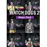 Watch Dogs 2 - Mega pack DLC (Uplay key) @ RU