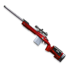 Пин-код Warface: M40A5 «Атлас» (1д.) + Подарок&#128147