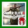 Sniper Elite 4 - Steam Key - RU-CIS-UA + АКЦИЯ