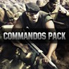 Commandos 2+3 +Behind Enemy Lines +Beyond the Call Pack