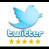 ??? Твиттер Читатели 200 Twitter Подписки, Фолловеры ?